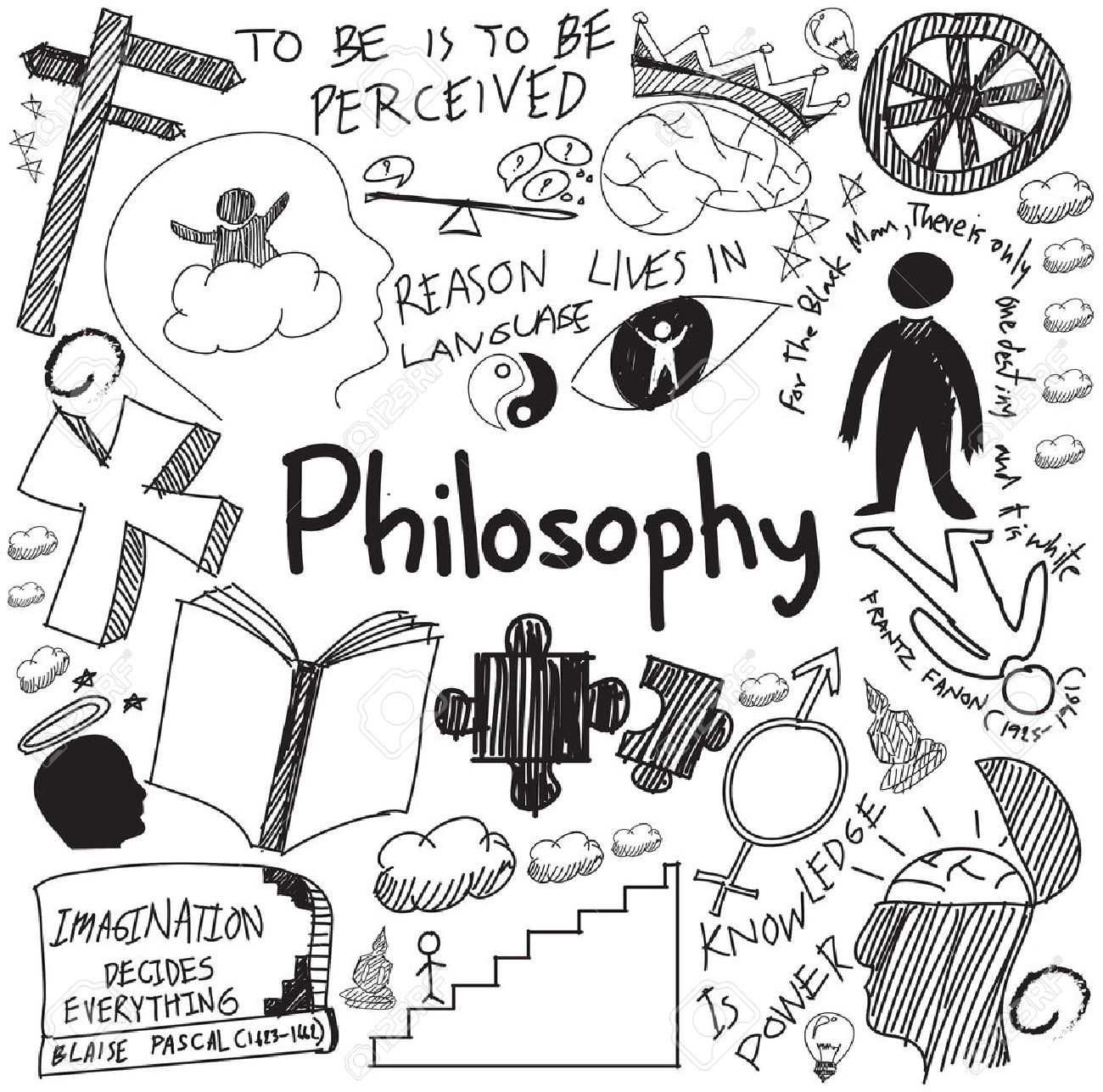 33,320 Philosophy Cliparts, Stock Vector And Royalty Free Philosophy.