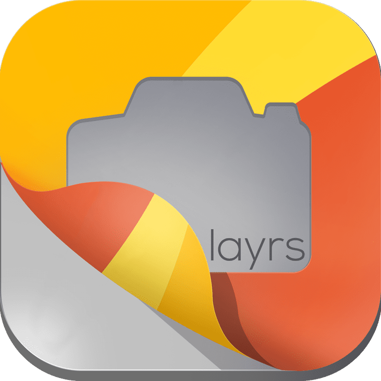 Layrs: A Great Layer Editing App for Mobile Photography.