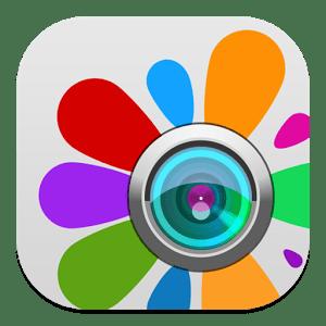 Photo Studio Android App.