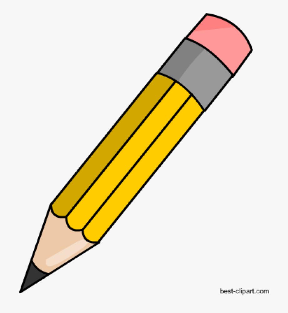 Pencil Clipart Free Pencil Clip Art Classroom Clipart.
