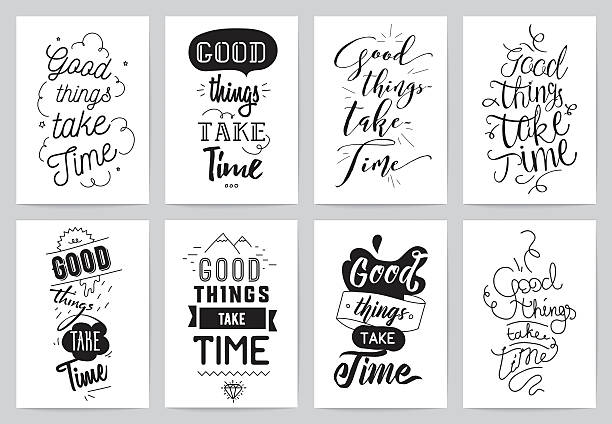 Best Catch Phrases Illustrations, Royalty.