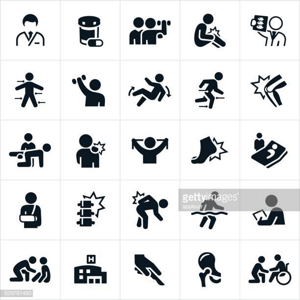 60 Top Physical Therapy Stock Illustrations, Clip art, Cartoons.