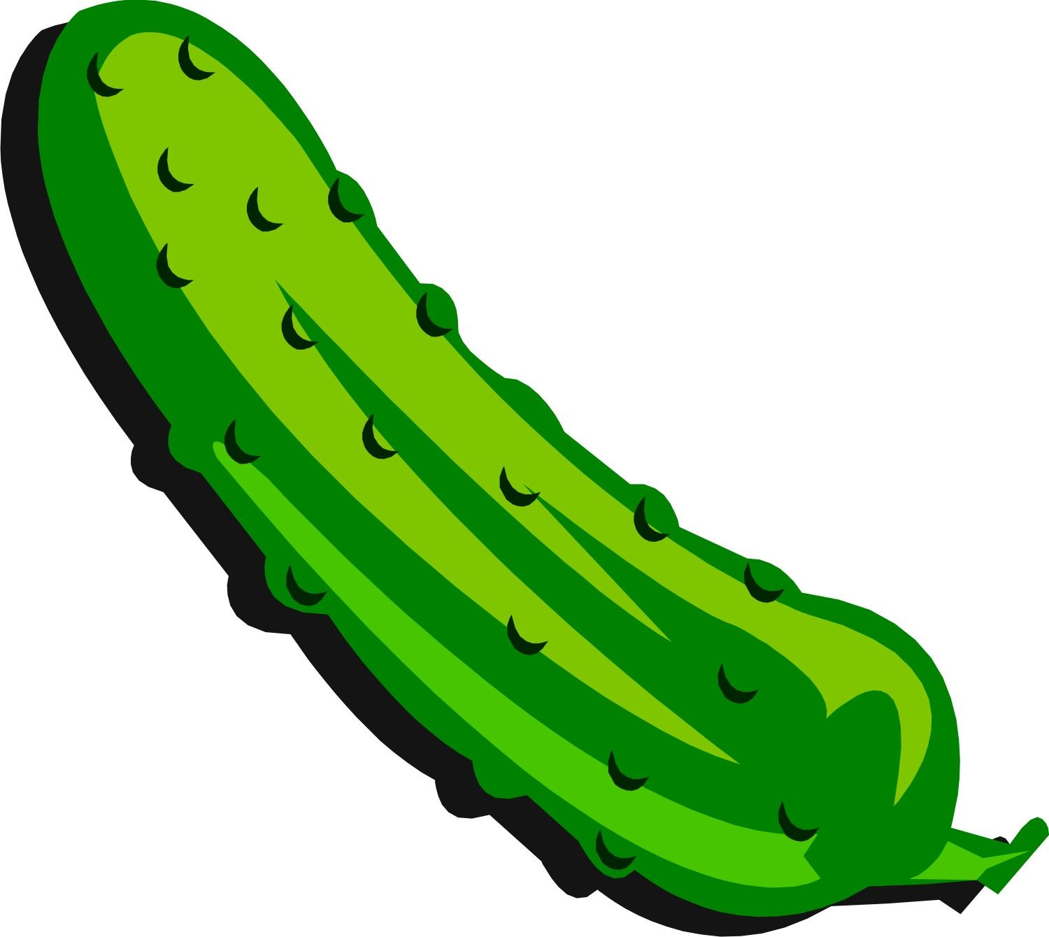 pickle.