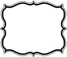 11 Best frame clipart images in 2015.