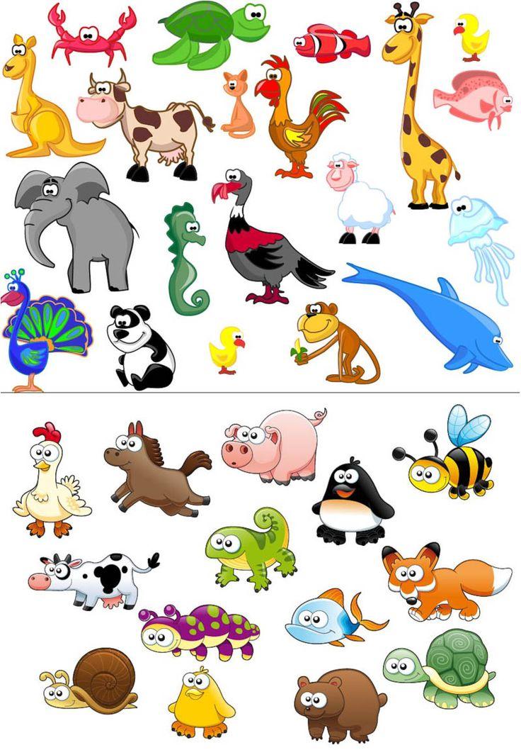 Free Animal Clip Art, Download Free Clip Art, Free Clip Art on.