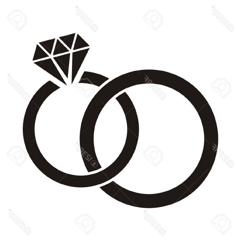Clipart wedding ring » Clipart Portal.