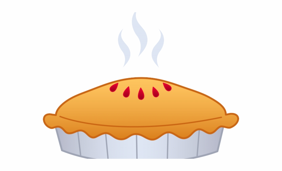 Pie Cartoon Png.