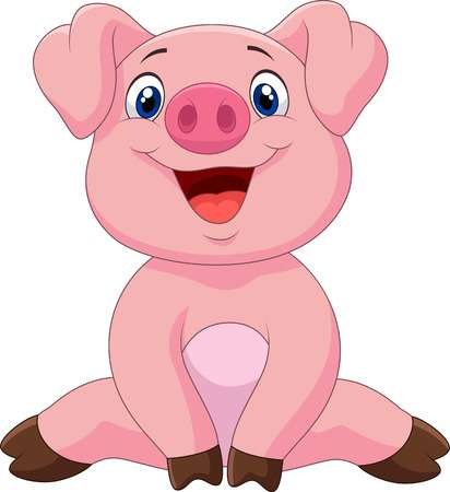101,246 Pig Stock Vector Illustration And Royalty Free Pig Clipart.