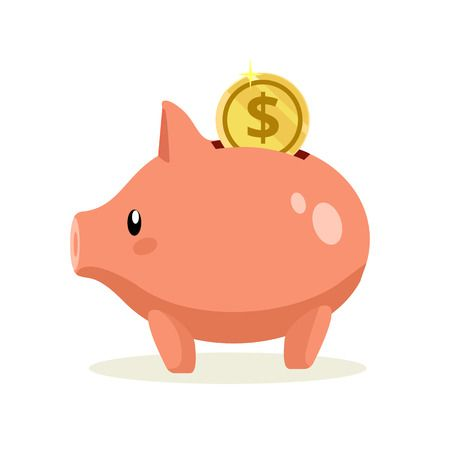 46,073 Piggy Bank Cliparts, Stock Vector And Royalty Free Piggy Bank.