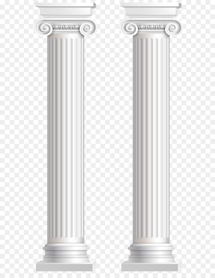 Pillars Clipart & Free Clip Art Images #18883.