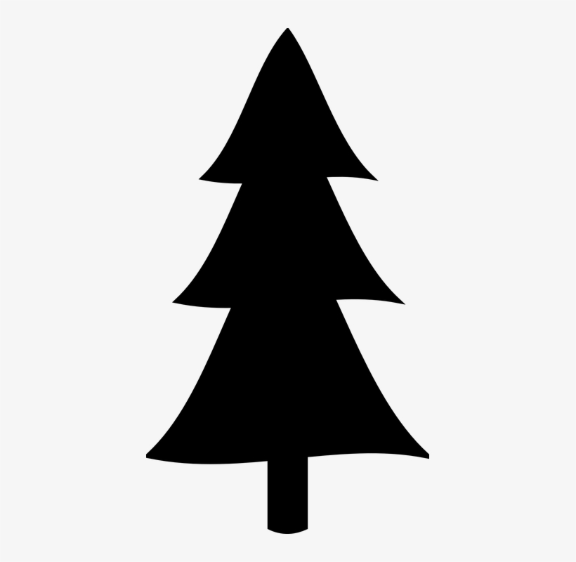 Pine Trees Silhouette Clipart Panda Free Clipart Images.