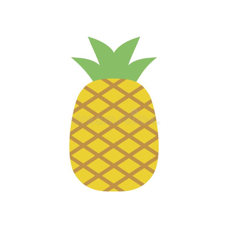 Pineapple Clip Art Stock Illustrations.