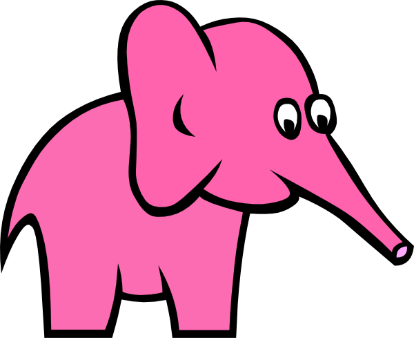 Free Pictures Of Pink Elephants, Download Free Clip Art, Free Clip.