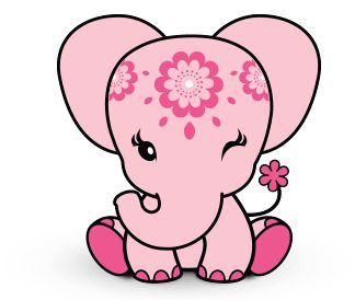 Pictures Of Pink Elephants.