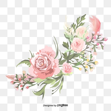 Flower Clipart, Download Free Transparent PNG Format Clipart Images.