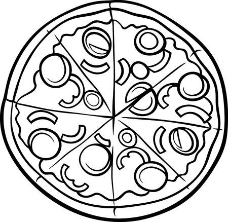 3,198 Pizza Pie Stock Illustrations, Cliparts And Royalty Free Pizza.