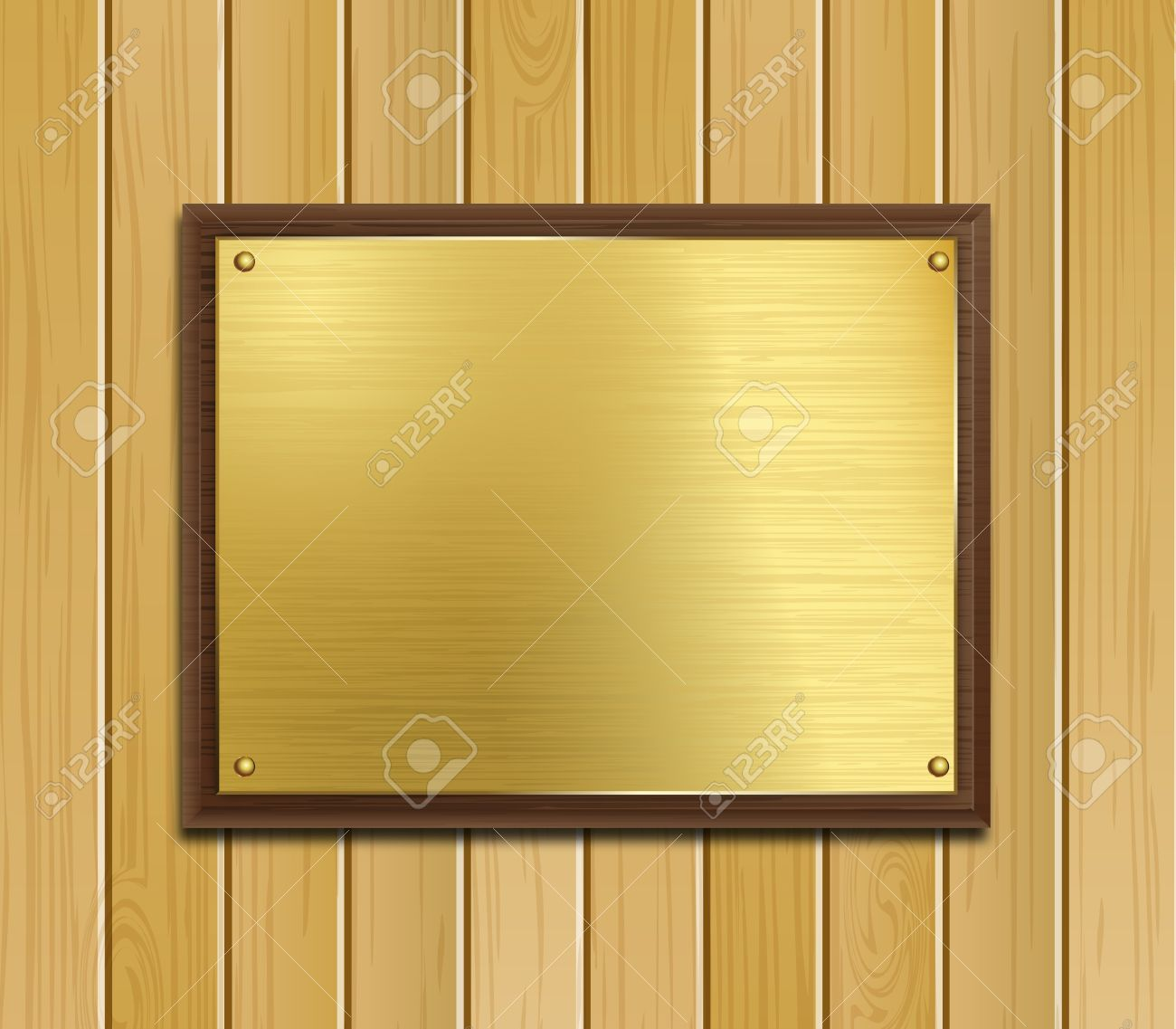 15,069 Wood Plaque Stock Illustrations, Cliparts And Royalty Free.