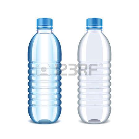 64+ Plastic Bottles Clipart.