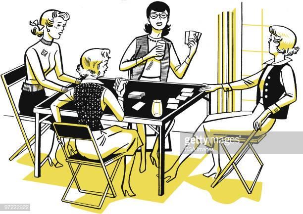 22 Bridge Card Game Stock Illustrations, Clip art, Cartoons & Icons.