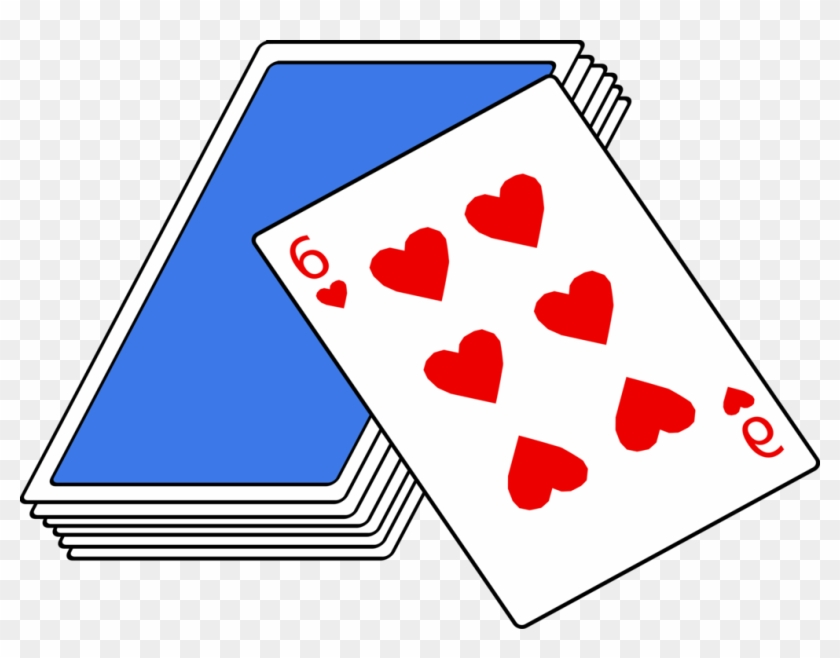 Contract Bridge Hearts Playing Card Card Game Cassino.
