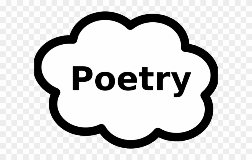 Scroll Clipart Poetry.
