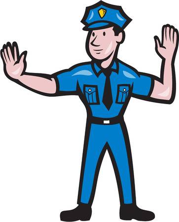 74,678 Police Officer Stock Illustrations, Cliparts And Royalty Free.