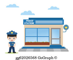 Police Officer Clip Art.