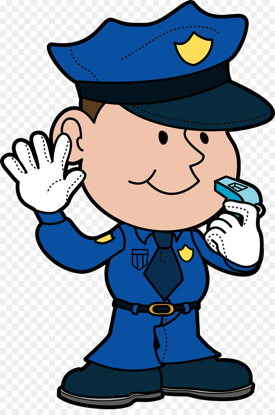 Clipart police officers 5 » Clipart Station.