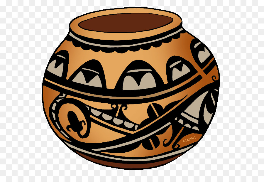 Pottery Ceramic png download.