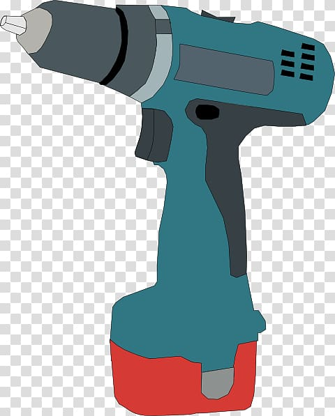 Augers Power tool , Drill transparent background PNG clipart.