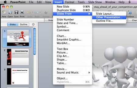 Clipart powerpoint mac 3 » Clipart Station.
