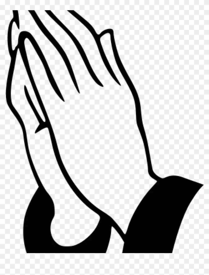 Clipart Praying Hands.