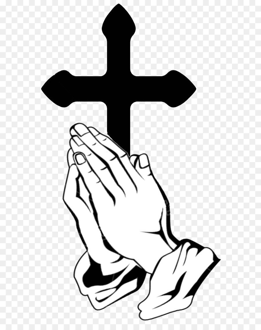Praying Hands Finger The Wonder Of Praye #48277.
