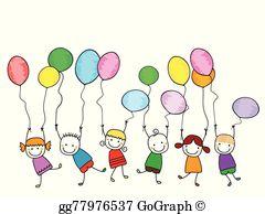 Preschool Clip Art.