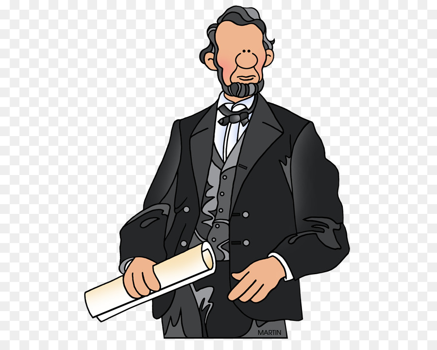 Presidents Day clipart.