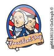 Presidents Clip Art.