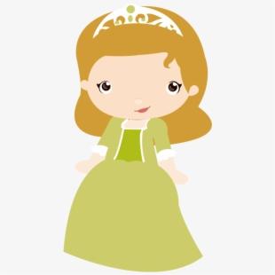 Princesas Encantadas.