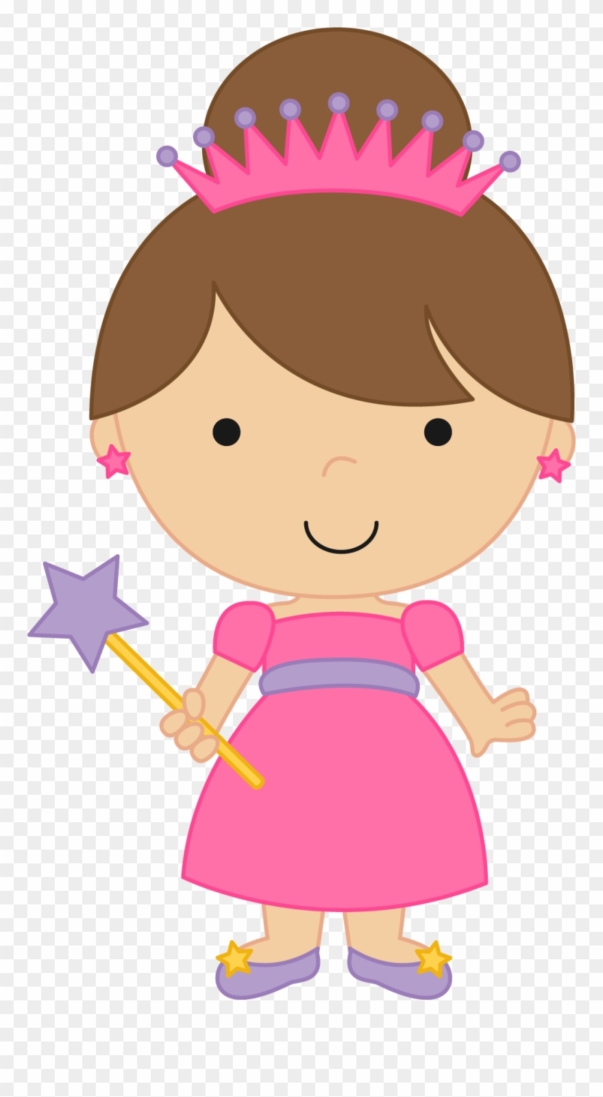 Plaque Clipart Girly.