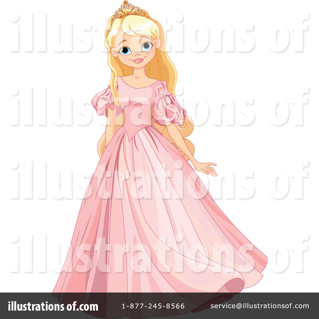 Princess Clipart #1287511.