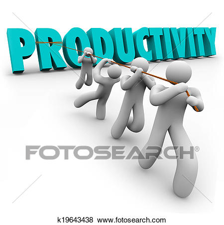 Productivity clipart 6 » Clipart Station.