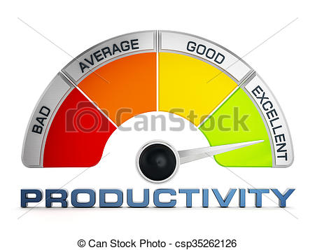 Increase productivity Clipart and Stock Illustrations. 1,908.