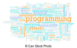 Programming Illustrations and Clip Art. 40,264 Programming royalty.