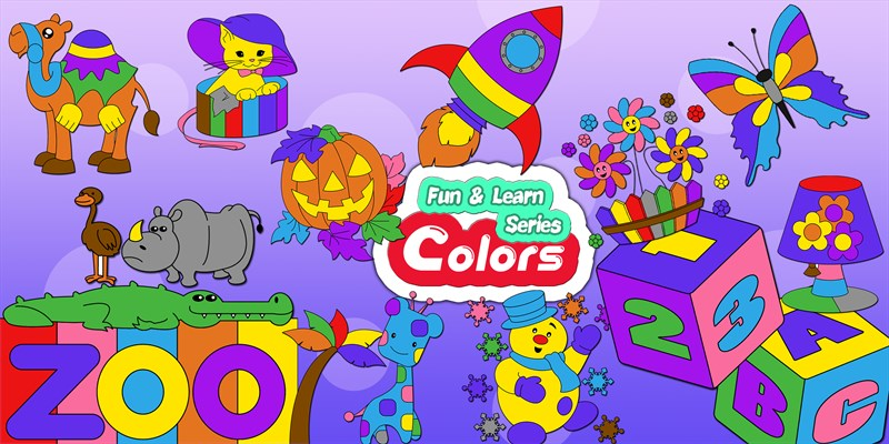 Get Coloring App for Kids.