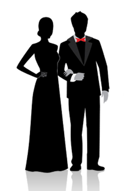 22+ Prom Clipart.