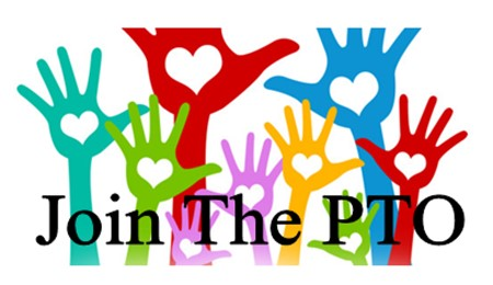 Join the PTO.