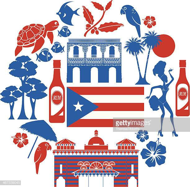 60 Top Puerto Rico Stock Illustrations, Clip art, Cartoons, & Icons.