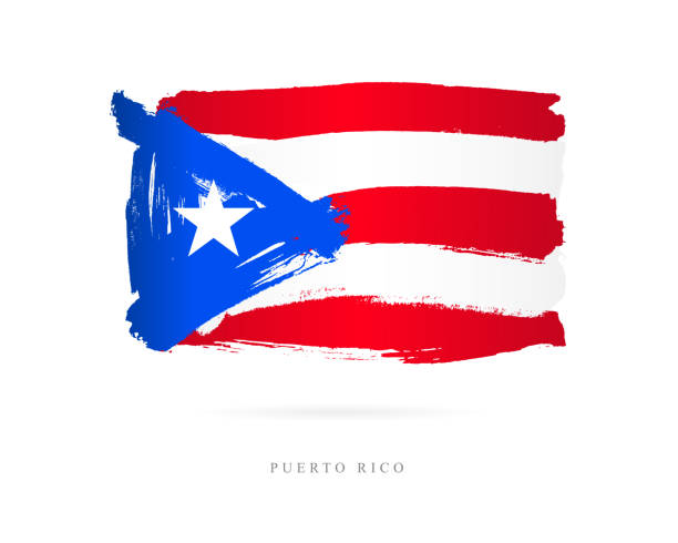 Best Puerto Rico Illustrations, Royalty.