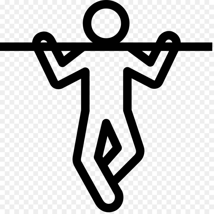 Fitness Cartoon png download.