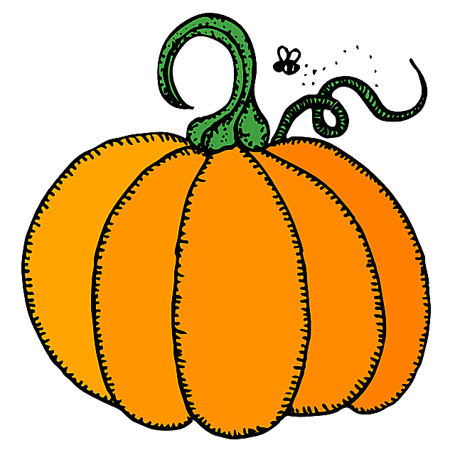 Free Pumpkin Clip Art and Images.
