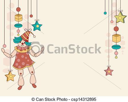 Puppet string Stock Illustrations. 492 Puppet string clip art.
